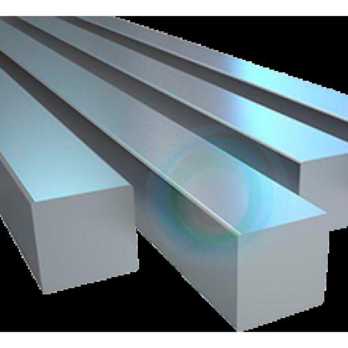 Квадрат стальной 10х10 ст3пс 6м