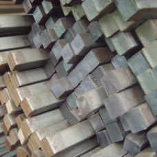 Квадрат стальной 25x25 ст3 сп2