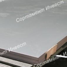 Лист стальной 1.2х/к ст08пс 1,25х2,5м Цена за тонну без НДС