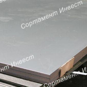 Лист стальной 2 гк ст3сп5 Цена за тонну без НДС