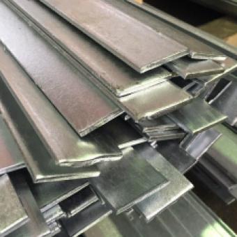 Полоса стальная г/к 40х6 ст3сп2