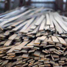 Полоса стальная г/к 20х40 ст3сп2