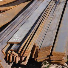 Полоса стальная г/к 60х6 ст3сп2