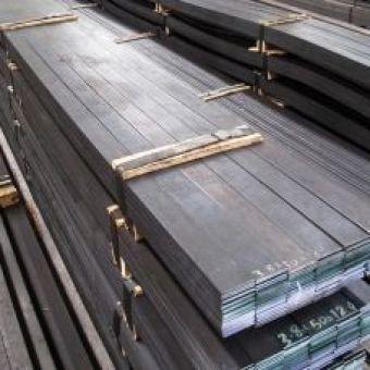 Полоса стальная г/к 60х8 ст3сп2