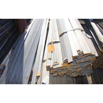 Полоса стальная г/к 80х8 ст3сп2