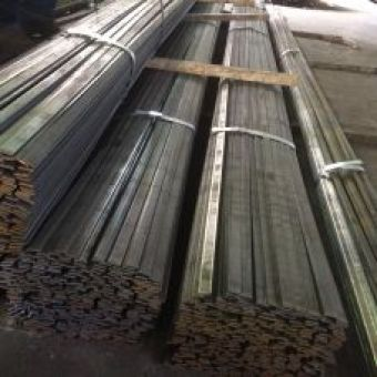 Полоса стальная г/к 100х6 ст3сп2