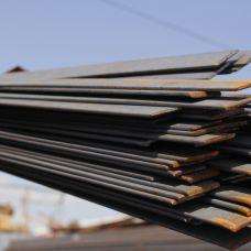 Полоса стальная г/к 100х8 ст3сп2