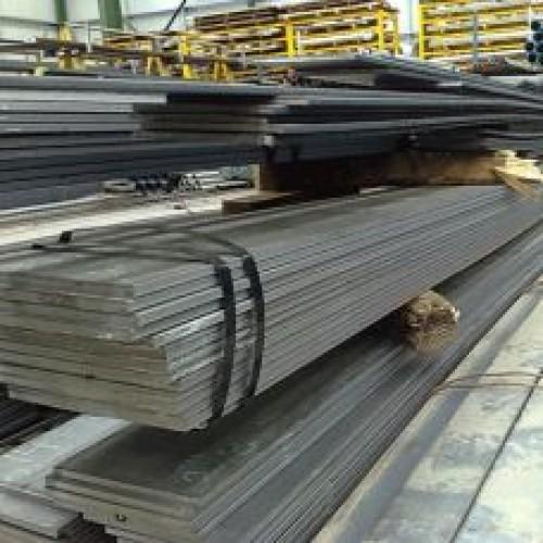 Полоса стальная г/к 100х10 ст3сп2
