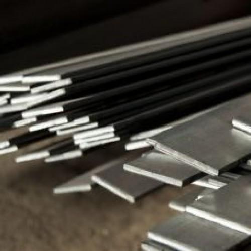 Полоса стальная г/к 50х4 ст3сп2