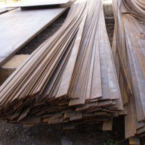 Полоса стальная г/к 50х5 ст3сп2