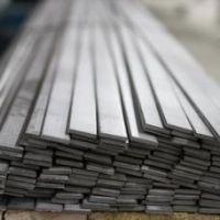 Полоса стальная г/к 50х8 ст3сп2