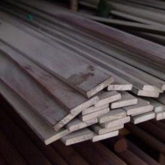 Полоса стальная г/к 50х10 ст3сп2 6м