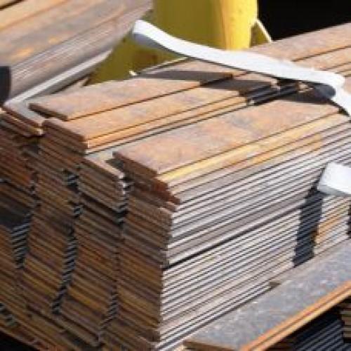 Полоса стальная г/к 60х4 ст3сп2 6м