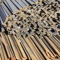 Полоса стальная г/к 60х5 ст3сп2