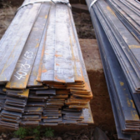 Полоса стальная г/к 150х4 ст3пс/сп 6м