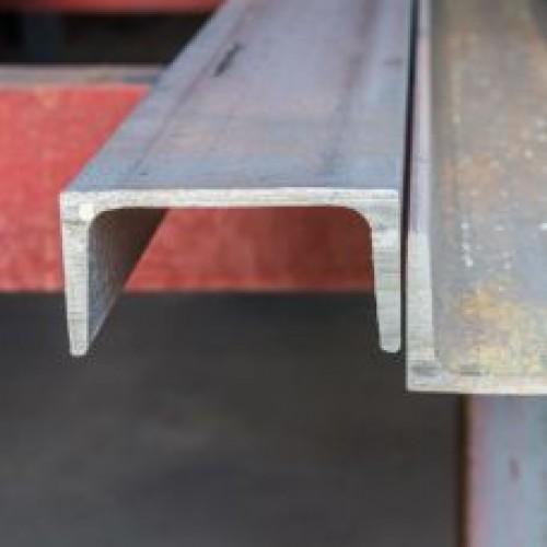 Швеллер стальной №12П ст3