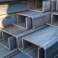 Швеллер стальной №14П ст3сп5