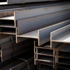 Швеллер стальной №16П ст3сп5