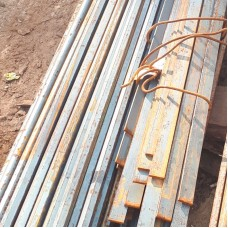 Полоса стальная г/к 20х4 ст3пс  6м
