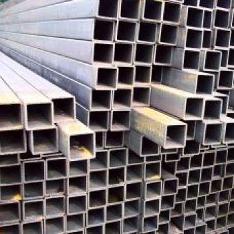 Труба профильная стальная 50х25х2 ст3пс5 40х3.0 ст3пс5