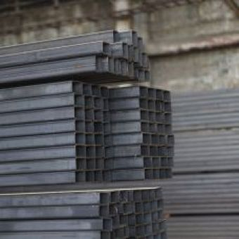 Труба профильная стальная 50х50х4 ст3пс Цена без НДС