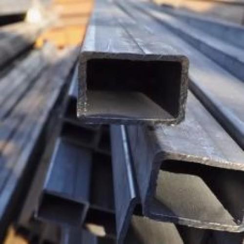 Труба профильная стальная 25х25х1.5 ст2сп