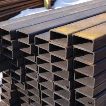 Труба профильная стальная 28х25х2.0 ст1-3сп 40х3.0 ст2пс5