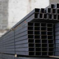 Труба профильная стальная 40х25х3 ст3сп 40х3.0 ст3пс5