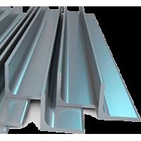 Уголок стальной 25х25х3 ст3пс/сп5 6м Цена без НДС