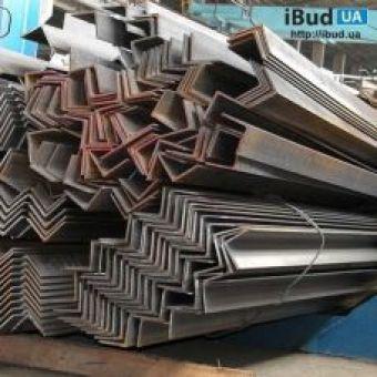 Уголок стальной 90х90х7 ст3сп5 Цена без НДС