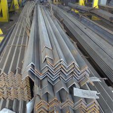 Уголок стальной 110х110х8 ст3 Цены без НДС